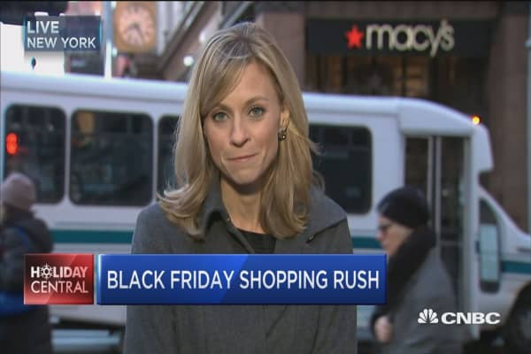 What to expect on Black Friday