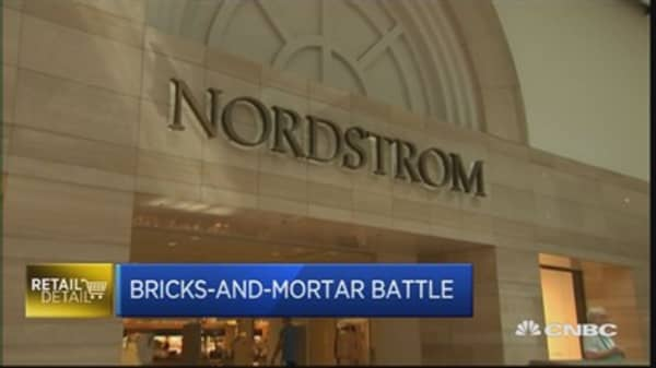 Black Friday first step in battle of retail holiday push: Strategist