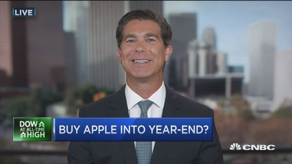 Gerber on Apple: Google is taking their lunch