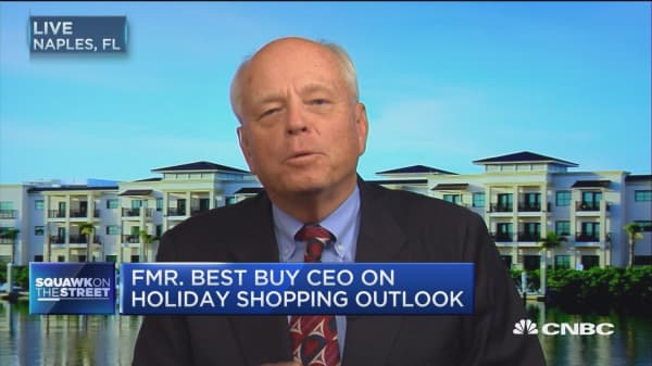 Some of the best innovation is happening with television: Anderson