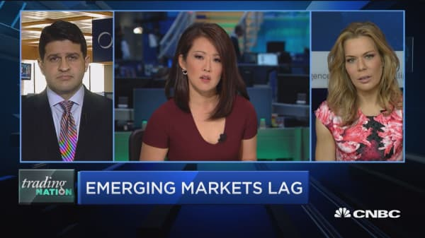 Trading Nation: can emerging markets catch up?