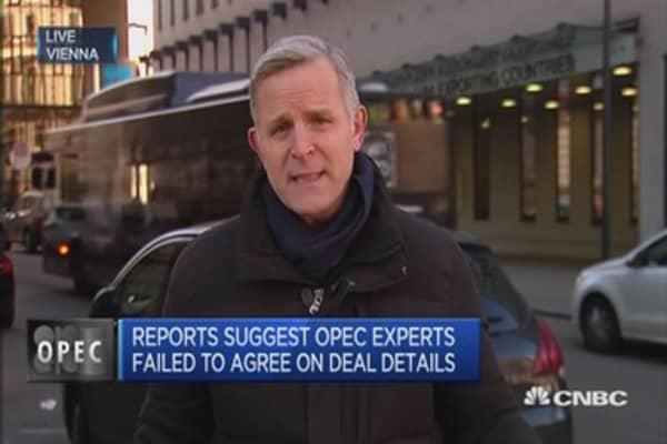 Don't typifiy OPEC meeting as Iran vs. Riadh