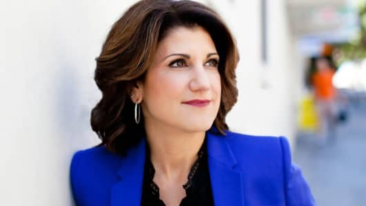 Niki Leondakis, CEO of Hotels & Resorts, Two Roads Hospitality
