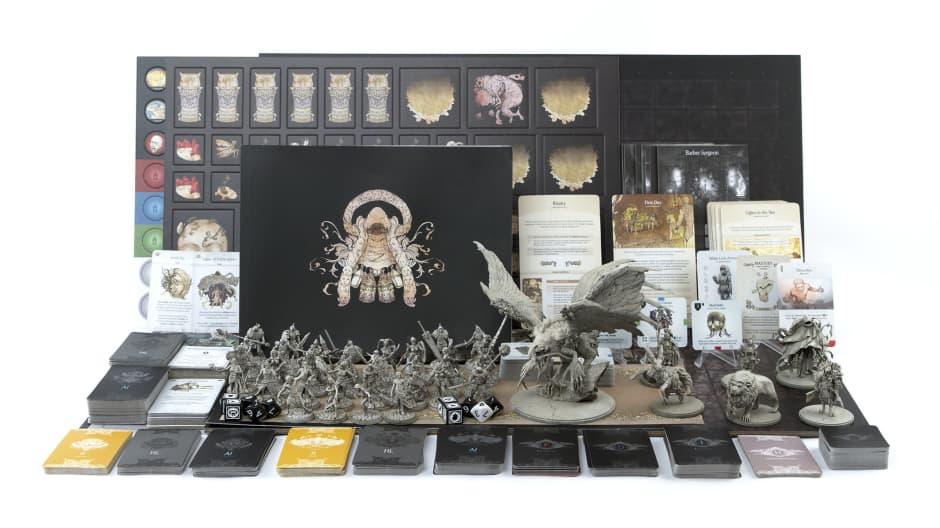 Kingdom Death: Monster 1.5