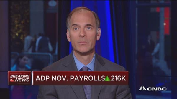 Trump is inheriting a strong economy: Zandi
