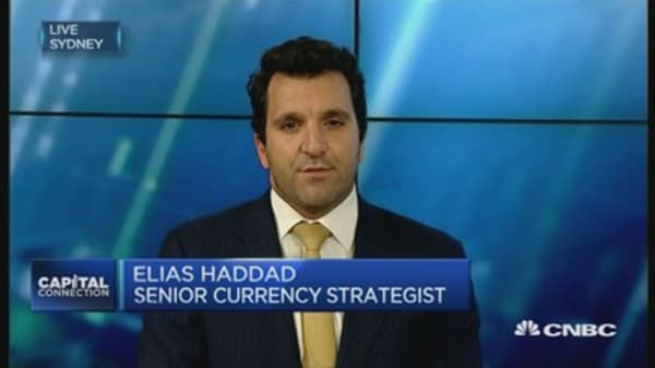 CAD to continue outperforming: Strategist