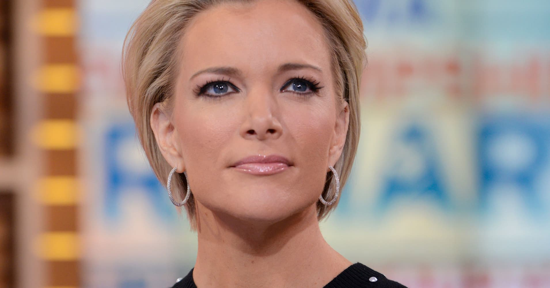 CNN trying to lure Fox News' Megyn Kelly, says Drudgereport