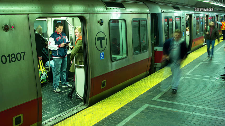 What I learned from commuting more than 300 hours in one year