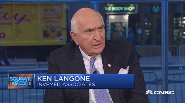 Langone: Why I'm excited about Trump