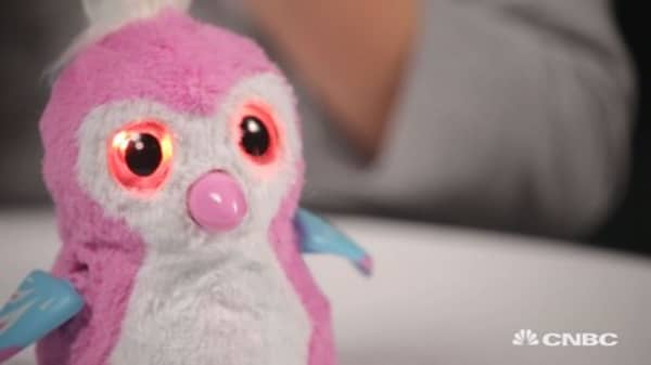 We tested if the Hatchimal is all it's cracked up to be