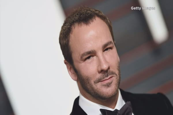 Tom Ford not planning to dress Melania Trump
