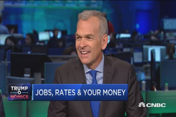 Slimmon: Fed can raise rates, but just not too quickly