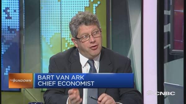 Worry over Trump effect in Europe: Economist