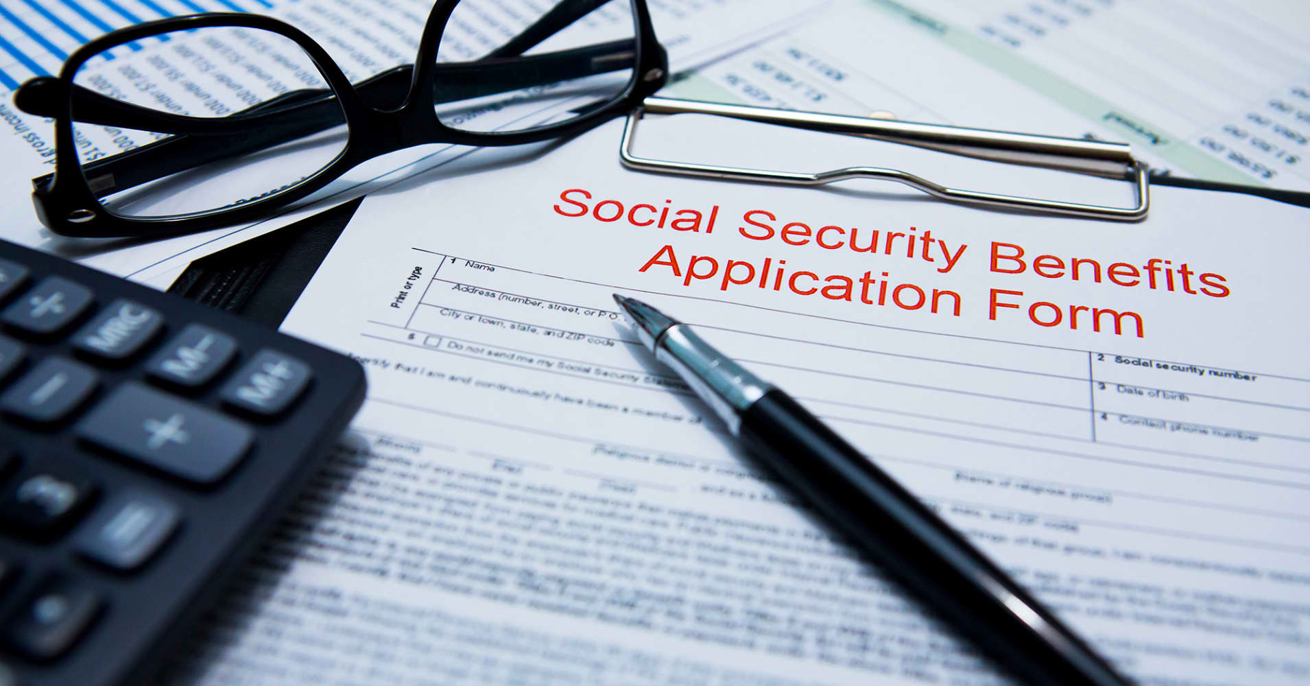 Expected Social Security shortfall won't stand in way of expansion