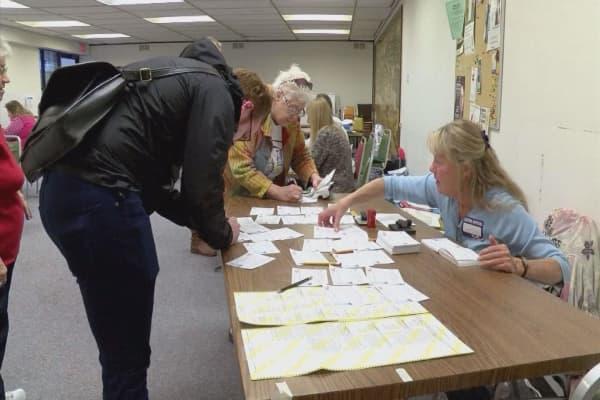 Judge orders Michigan recount to start Monday