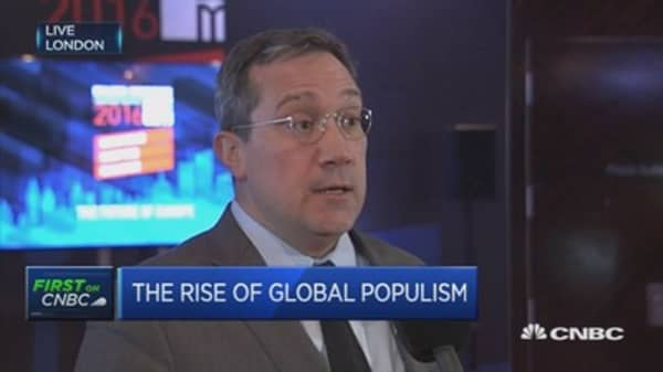 Trump will have a unified govt for 1st time in long time: Fratto