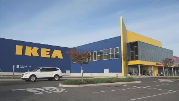 IKEA expands paid parental leave