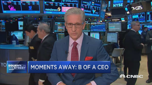 Pisani: Energy sector trying to find stability