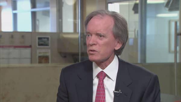 Bill Gross warns Trump could add to long-term debt crisis
