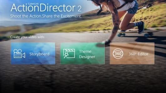 DirectorSuite
