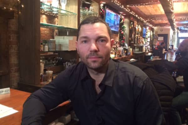 Peter Pernicone, owner of Judge Roy Bean Public House, says added security measures near Trump Tower are tanking business.