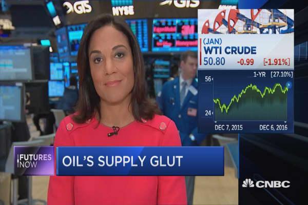 OPEC crosses finish line. Here's what's next: RBC