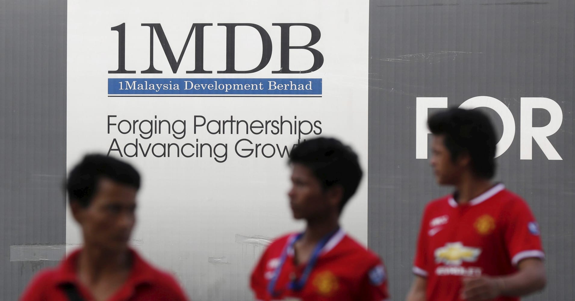 S&P warns on Malaysia's sovereign rating amid potential challenges from corruption saga
