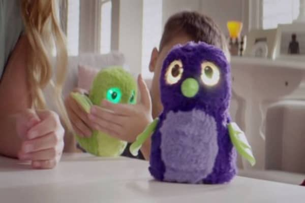 Target to restock Hatchimals