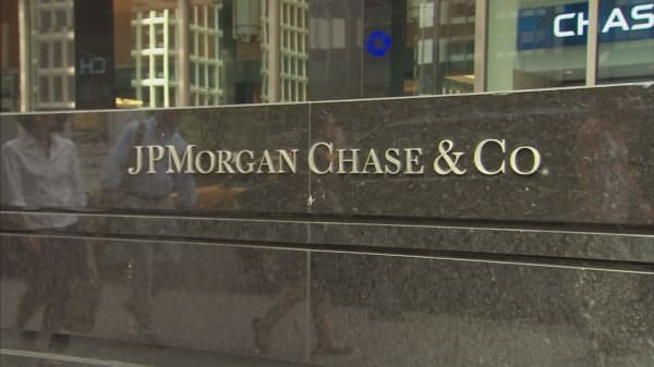 JPMorgan expects only two rate hikes next year