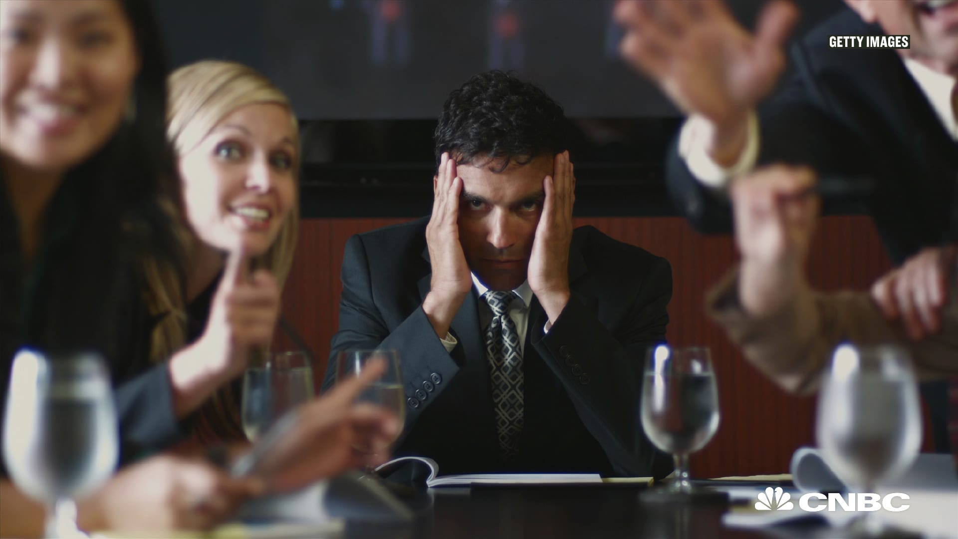 5 mental strategies for dealing with a toxic coworker