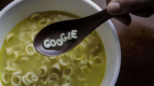 Alphabet Inc. Google