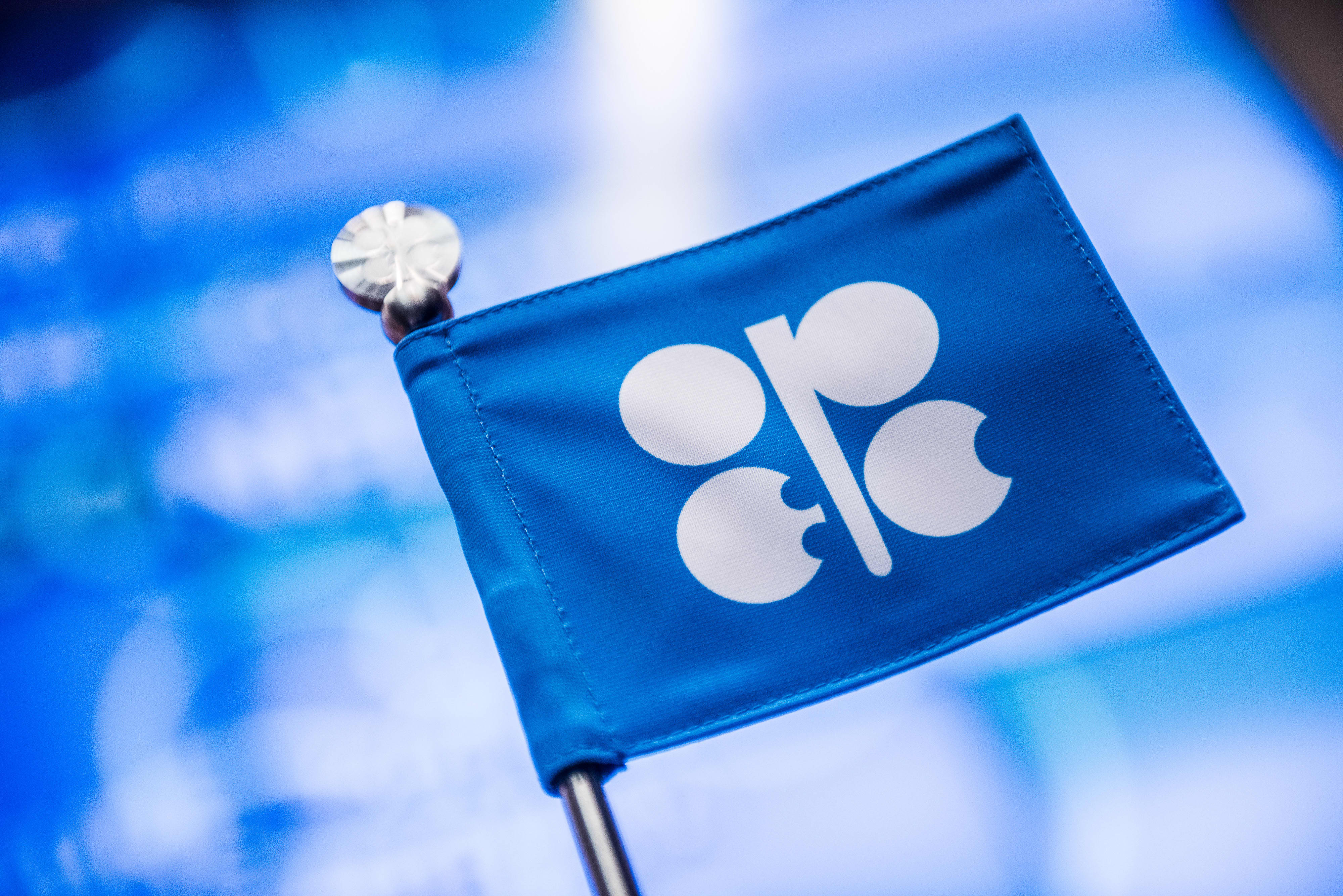 OPEC Member Agree on Crude Oil Production