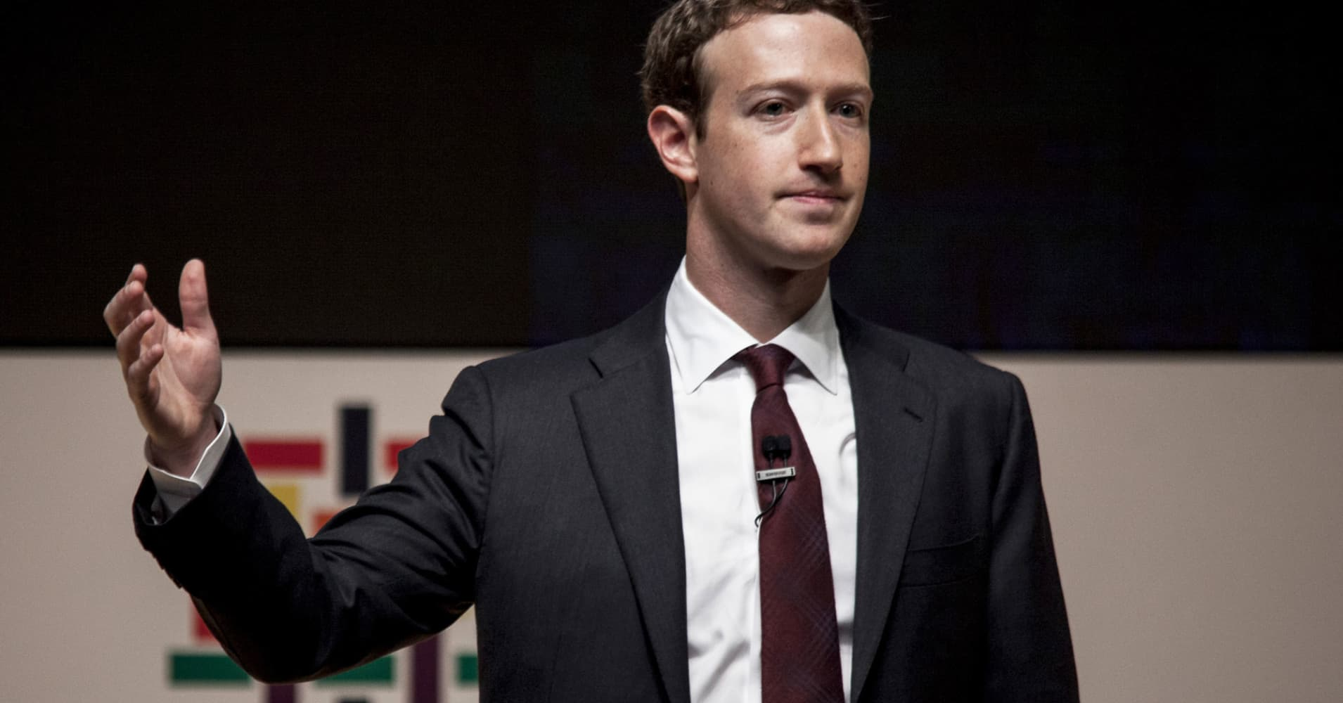 Facebook will begin taking down fake news intended to encourage violence
