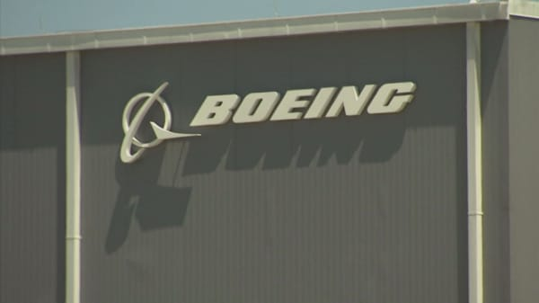 Boeing still donating $1M for Trump's inaugural events