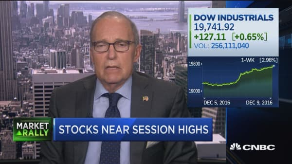 Kudlow: The U.S. should issue 100-year bonds as soon as possible