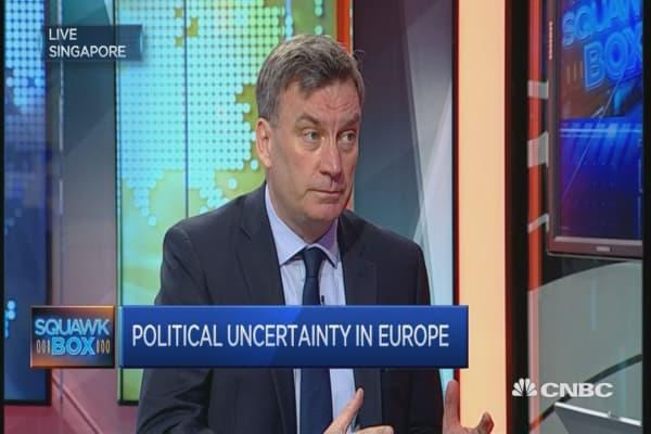 Don't underestimate populism: Control Risks