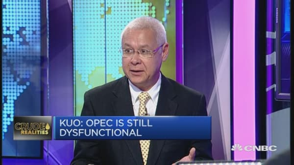 Oil producers are pragmatic: Expert