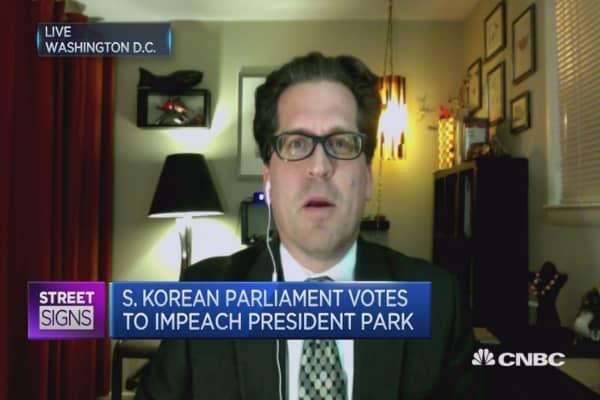 The Bernie Sanders of South Korea