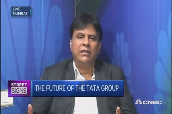 The future of the Tata Group