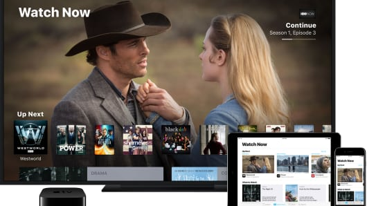 Apple clashes with Hollywood over 4K content and pricing