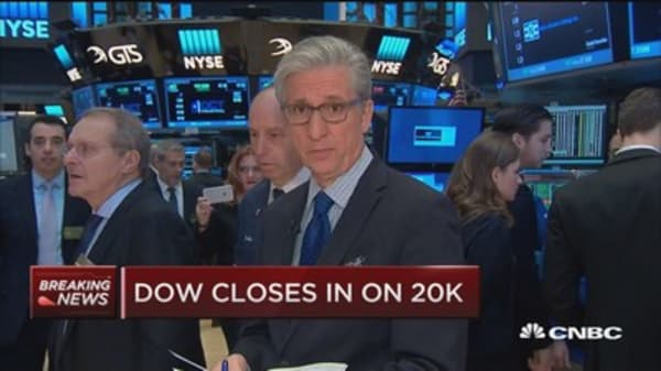 Pisani: Rotation is key to this rally