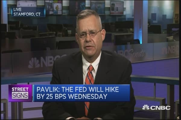 Expect 2 interest rate hikes in 2017: Strategist