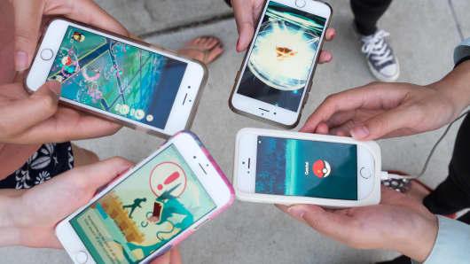 'Pokemon Go' announces legendary Pokemon arrival ahead of anniversary festival