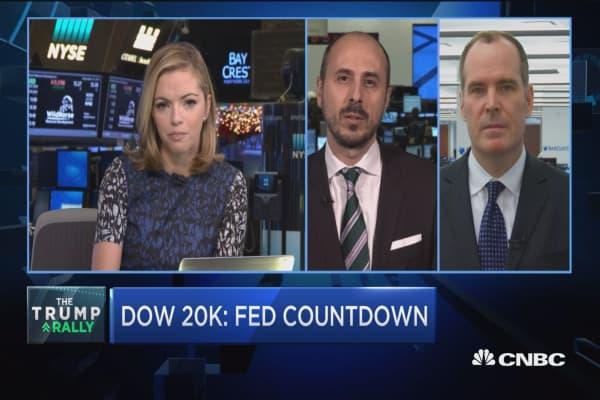 Oil outlook for 2017