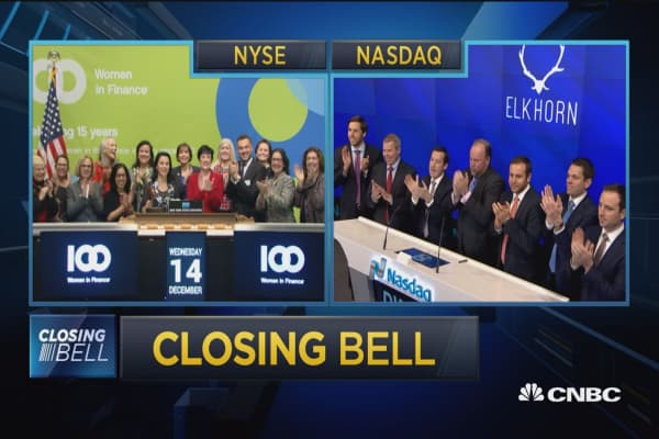 Pisani: Yellen is pulling off a neat trick here