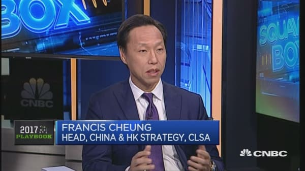 CLSA: Strong US economy good for Asian markets but...