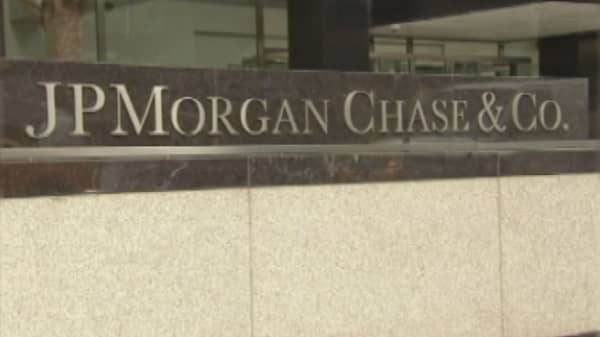 JPMorgan Chase hacker surrenders to the Feds