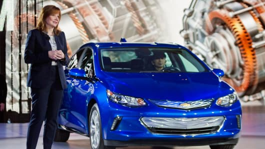 May The Chevy Volt Rip Tesla Helped Kill It But Gm Learned A Lot