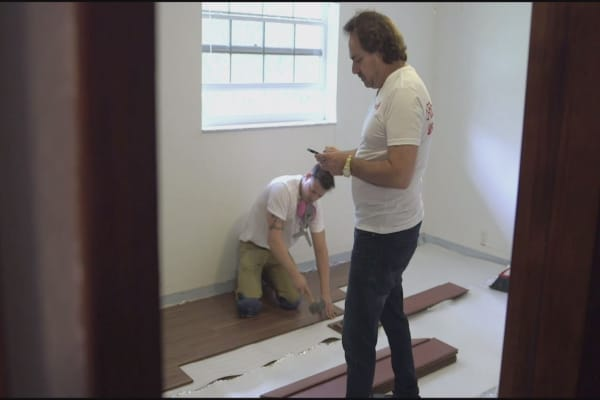 Floridas Flooring King Made A Fortune From Laminate