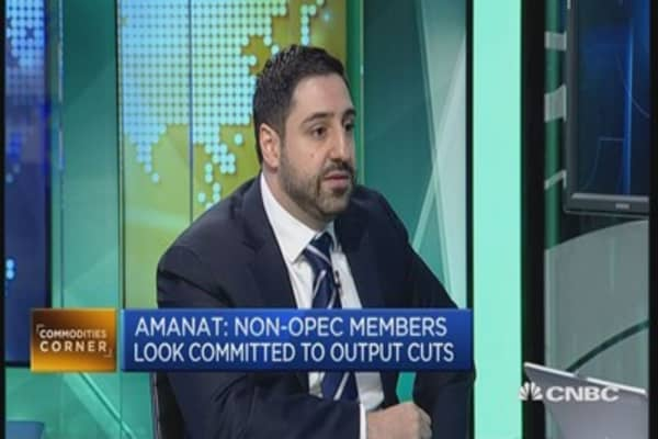 Expert: OPEC members to comply, for now